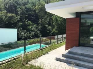 Foto - Villa via Ezio Vanoni 12d, Collebeato
