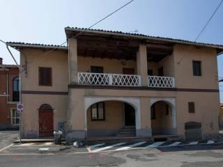 Foto - Villa piazza Castello 15, Moncrivello