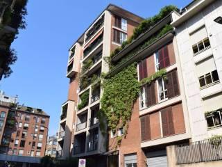 Foto - Quadrilocale via Trebazio 8, City Life, Milano