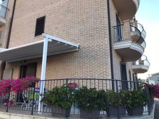 Foto - Appartamento Strada Provinciale Valdete 70, Porto San Giorgio