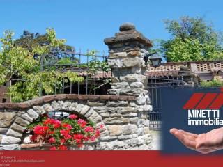 Foto - Villa Strada Provinciale 456 del Turchino 13, Cremolino