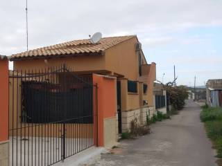 Foto - Villa viale Martiri della Libertà, Licata