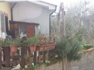 Foto - Villa all'asta via delle Vigne Piccole, Mentana