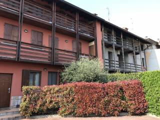 Foto - Trilocale ottimo stato, piano rialzato, Boccaleone, Bergamo