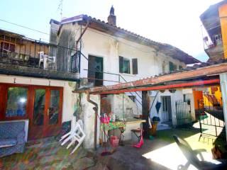 Foto - Casa indipendente 143 mq, da ristrutturare, Cuzzago, Premosello-Chiovenda