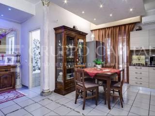 Foto - Trilocale via Montefalco, Villa Lais, Roma