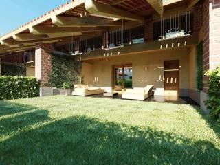 Photo - Terraced house via Torre Frati 36, Madonna delle Grazie - Bombonina, Cuneo