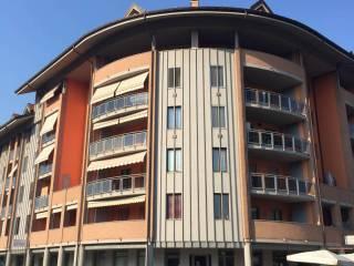 Foto - Quadrilocale ottimo stato, terzo piano, Chivasso