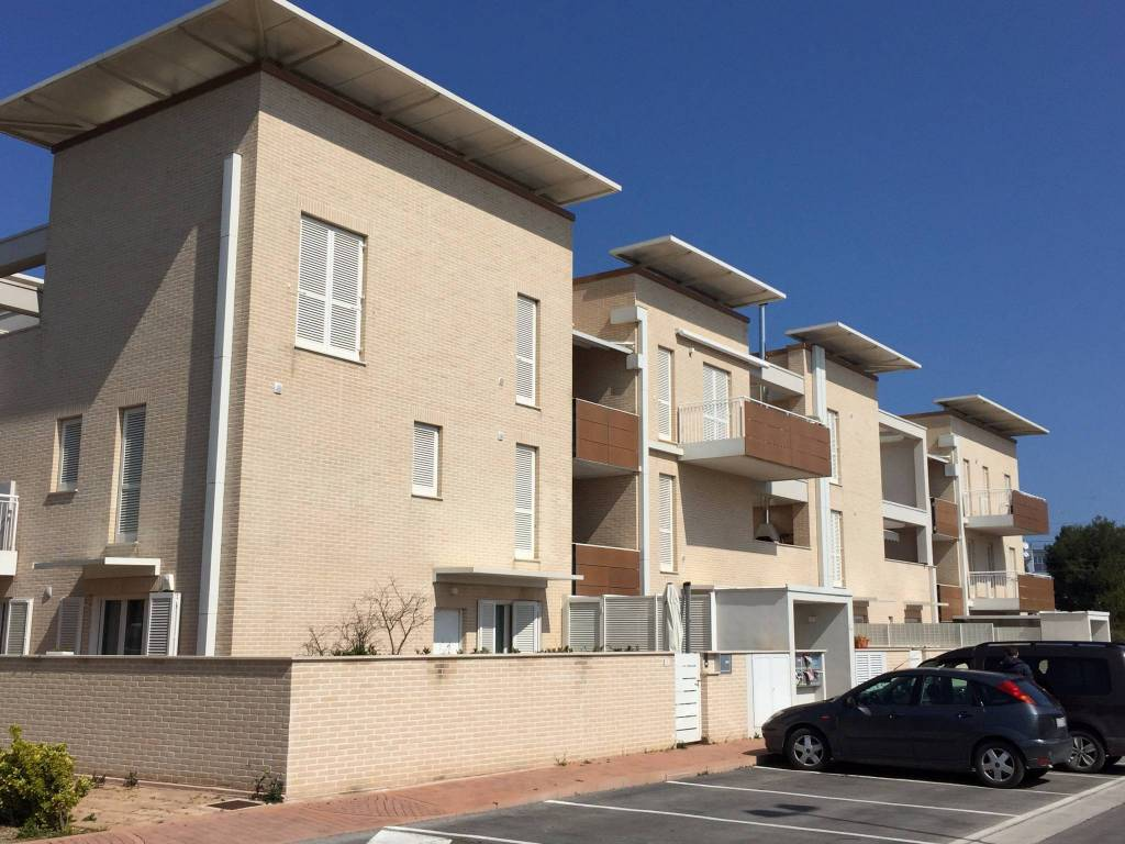 foto  Apartment via Giuseppe Parini 27, Porto San Giorgio