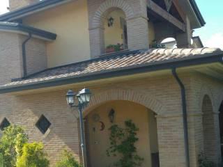 Foto - Villa via di Case Olmi, Ponte D'assi, Gubbio