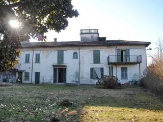 Foto - Rustico / Casale, da ristrutturare, 600 mq, Borgo Ticino