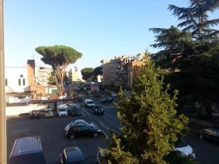 Foto - Trilocale via di Casal dei Pazzi, Casal dè Pazzi, Roma