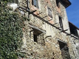 Foto - Casa indipendente via Loggero, Sinio