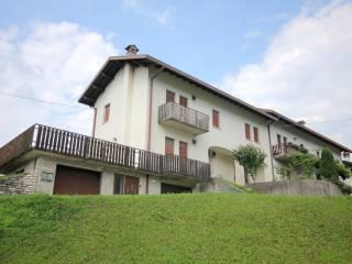 Foto - Casa indipendente Località Campedei 19, Trichiana