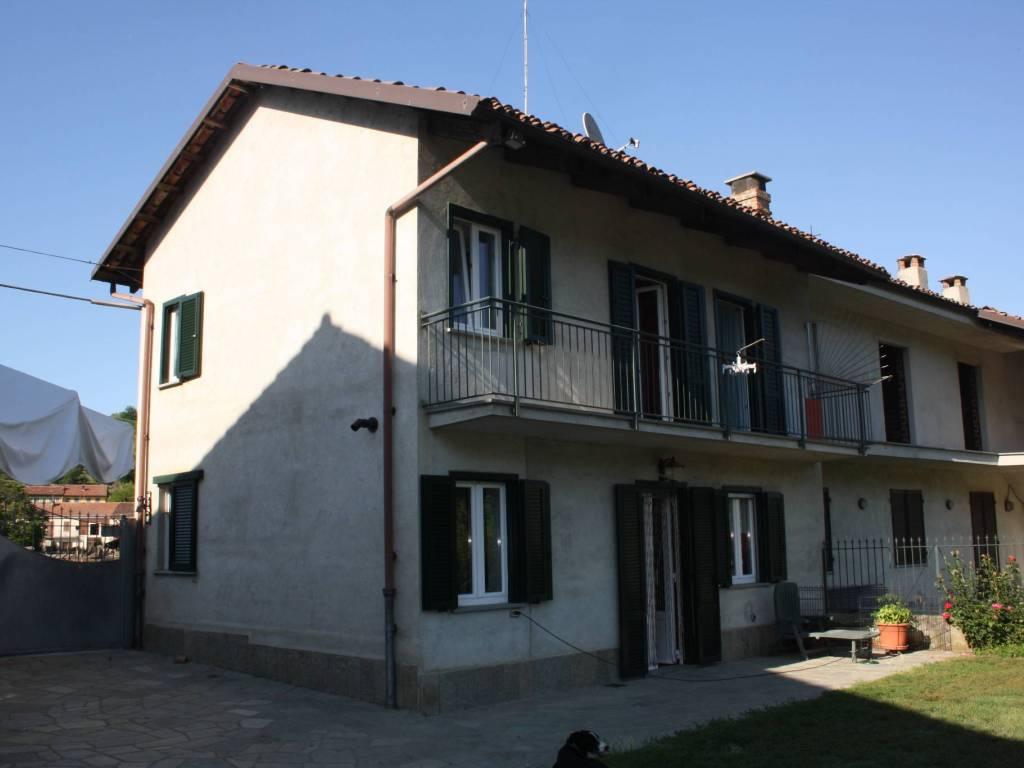 foto  Villa frazione Sant'Antonio 19, Monticello d'Alba