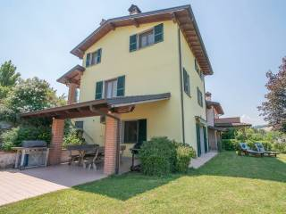 Foto - Villa, ottimo stato, 193 mq, Piozzano