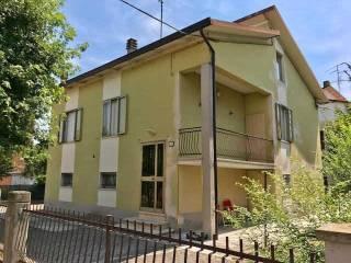 Foto - Villa, buono stato, 230 mq, Buco del Signore, Reggio Emilia
