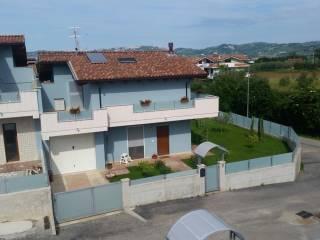 Foto - Villa via del Vallone, Villa Olivetti, Rosciano