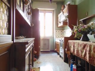 Foto - Bilocale via Luigi Resnati 8, Salgari, Tito Livio, Milano