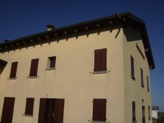 Foto - Casa indipendente 118 mq, nuova, Sant'Agata Bolognese