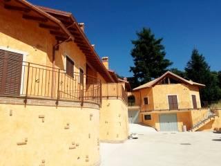 Foto - Villetta a schiera 5 locali, nuova, Pilozzo, Monte Porzio Catone