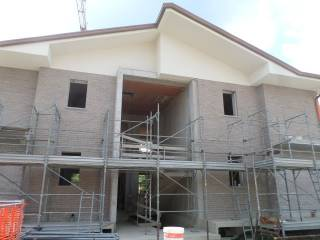 Foto - Quadrilocale nuovo, primo piano, Lentate Sul Seveso