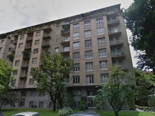 Foto - Quadrilocale all'asta, Porta Vigentina, Milano