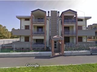 Foto - Bilocale nuovo, piano rialzato, Villaggio Residenziale, Inzago