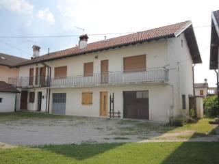 Foto - Casa indipendente Località Pialdier 101, Trichiana