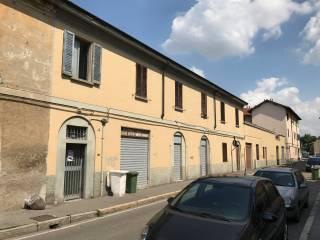 Foto - Monolocale ottimo stato, primo piano, San Rocco, Monza