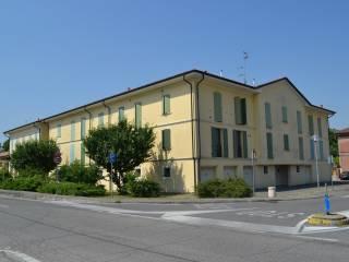 Foto - Trilocale via Nazario Sauro 65, Gualtieri
