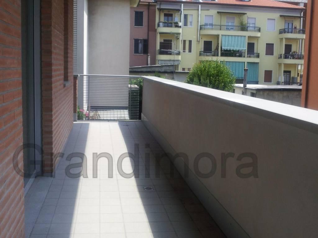 foto  Bilocale nuovo, primo piano, Bergamo