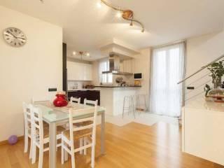 Foto - Appartamento via savonarola 9, Valera Fratta