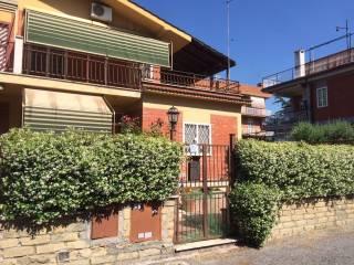 Foto - Villa, buono stato, 150 mq, La Rustica, Roma
