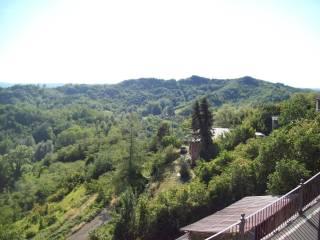 Foto - Trilocale via Ambrogio Doria, Montaldeo