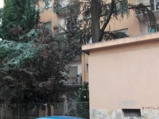 Foto - Trilocale buono stato, piano rialzato, Porta Mortara, Novara