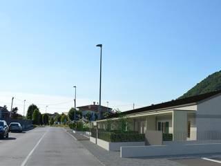 Foto - Casa indipendente via Giuseppe Garibaldi, Zocco Di Sopra, Erbusco