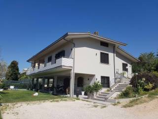 Foto - Appartamento 140 mq, Montopoli di Sabina