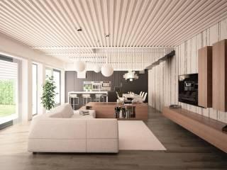 Foto - Villa, nuova, 195 mq, Bolgare