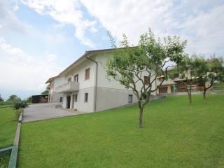 Foto - Casa indipendente Località Sant'Antonio di Tortal 121, Trichiana