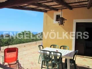Foto - Villa via Massimo Troisi, Pollara, Malfa (Salina)