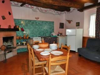 Foto - Casa indipendente 173 mq, buono stato, Blessagno