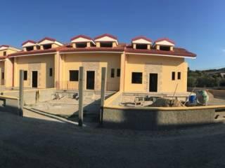 Foto - Villetta a schiera 4 locali, nuova, Catanzaro