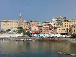Foto - Bilocale ottimo stato, primo piano, Nervi, Genova