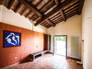 Foto - Quadrilocale Strada di Valle Tresole 47, Candelara, Pesaro