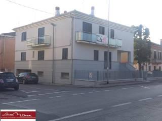 Foto - Quadrilocale via Colombarola 61, Quacchio, Ferrara