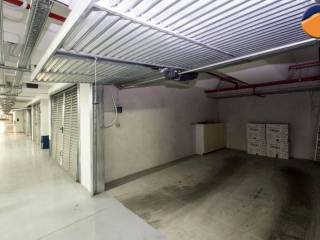 Foto - Box / Garage 22 mq, Dante, Palermo