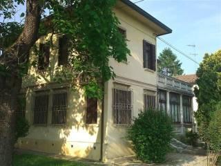 Foto - Villa via Giuseppe Garibaldi 71, San Siro, Bagnoli di Sopra