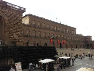 Foto - Appartamento da ristrutturare, primo piano, Santo Spirito, Firenze