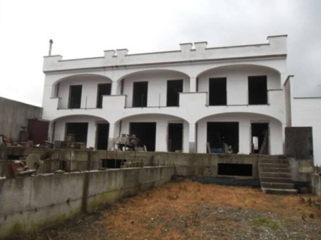 foto  Villa a schiera via RIONE TRIESTE 10, Somma Vesuviana